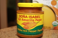 This is the paste I use. It's really tasty and good for lots of dishes.